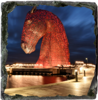 Kelpies Medium Square Slate FMC_11_MSL